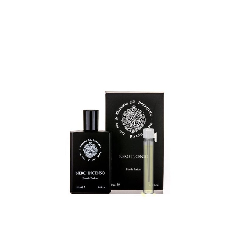 Nero incenso mini-size | Farmacia SS. Annunziata