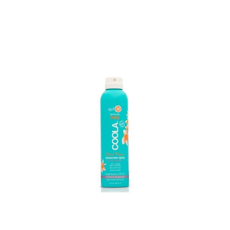 Spray solare spf30 CITRUS MIMOSA | COOLA SUNCARE