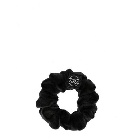 Elastico nero tessuto | Invisibobble SPRUNCHIE