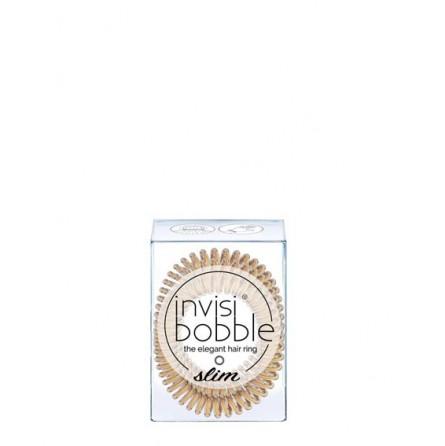 Elastici per capelli BRONZO | Invisibobble