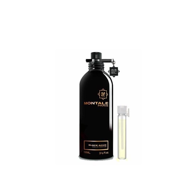 Black Aoud | Montale Paris