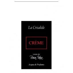 Crème | Rosa Vaia for LA CRISALIDE