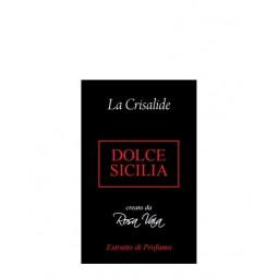 Dolce Sicilia | Rosa Vaia for LA CRISALIDE