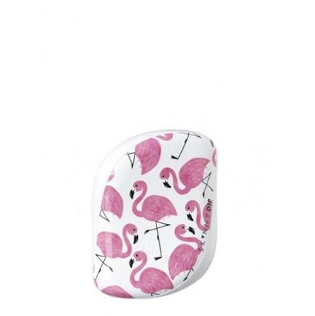 Spazzola per capelli fenicotteri rosa | Tangle Teezer