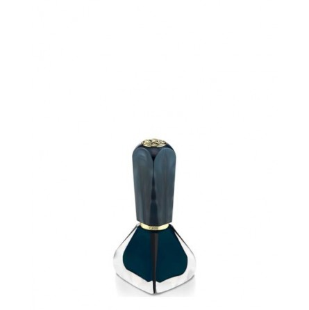 Smalto color blu profondo DEEP TEAL | Oribe