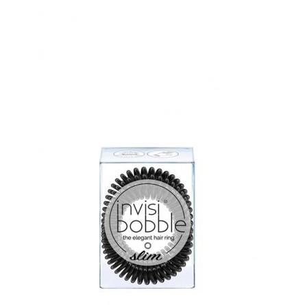 Elastici per capelli NERO | Invisibobble