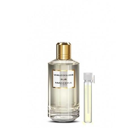 Vanille Exclusive mini-size | Mancera Paris
