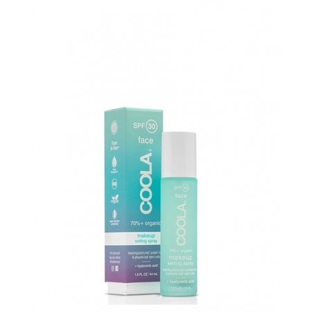 Fissatore per Make Up spf30 | COOLA SUNCARE
