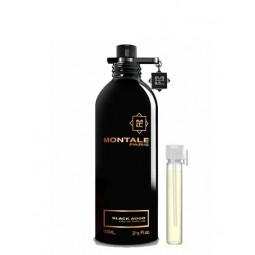 Black Aoud mini-size| Montale Paris