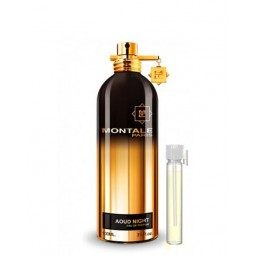 Aoud night mini-size | Montale Paris