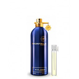 Blue amber mini-size  | Montale Paris