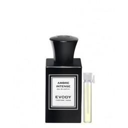 Ambre Intense mini-size | Evody Parfum