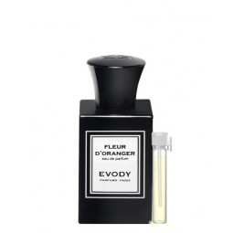 Fleur d'Oranger mini-size | Evody parfum