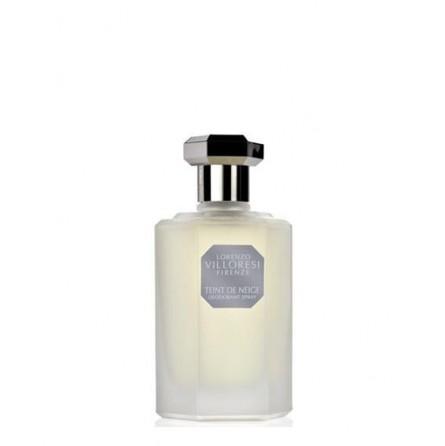 Teint de Neige deodorante spray | Lorenzo Villoresi