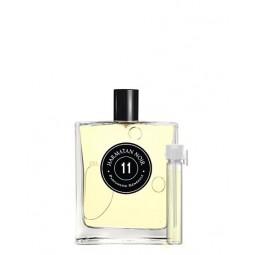 Harmatan noir 11 mini-size  | Parfumerie Generale