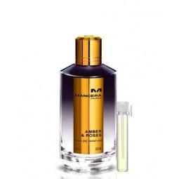 Amber & Roses mini-size | Mancera Paris